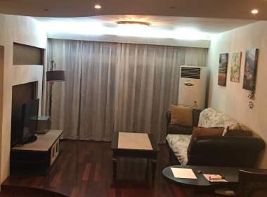 华山嘉苑 2室2厅1卫