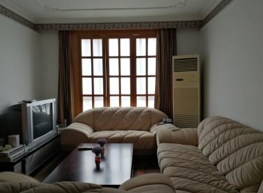 竹园商务公寓 2室2厅1卫