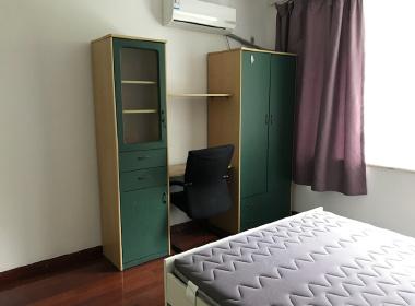 书香公寓 1室1厅1卫