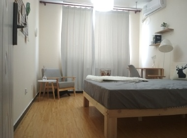 鸿博家园2期F区 1室0厅0卫