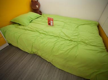 C9公寓(天山店) 1室1厅1卫