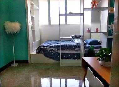 爱博一村 1室0厅0卫
