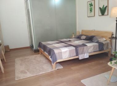 桂芳园8期 1室0厅1卫