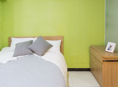 熊猫公寓(通州北苑店) 1室0厅1卫