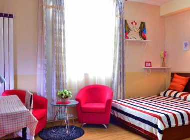 魔方公寓(石榴庄店) 1室0厅1卫