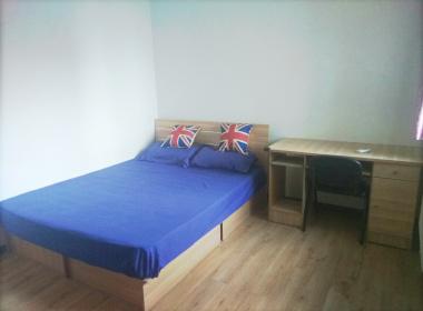 蓝天嘉园 1室0厅0卫