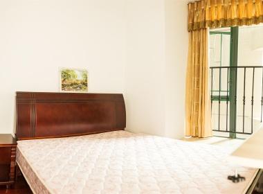 珠江帝景苑克莱公寓(灏景轩) 1室0厅0卫