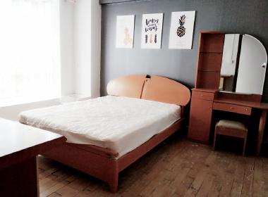 珠江广场 1室0厅0卫