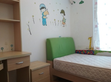 丽景翠庭 1室0厅0卫