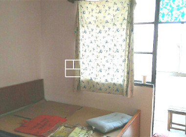 光机小区 2室0厅1卫