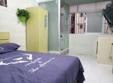 沙尾西村360栋 1室0厅1卫