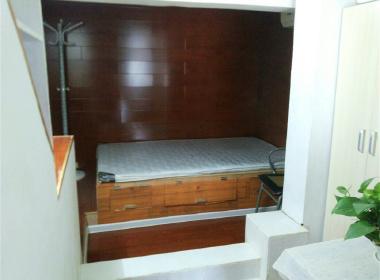 中弘北京像素南区 1室0厅1卫
