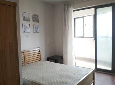 鹤沙航城航武嘉园东区 3室1厅1卫