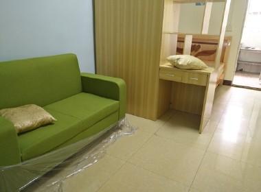 富嘉公寓(2巷8号) 1室1厅1卫