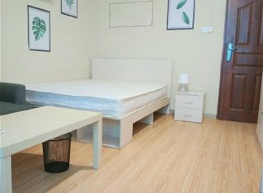 国鑫业实业公寓 1室0厅1卫