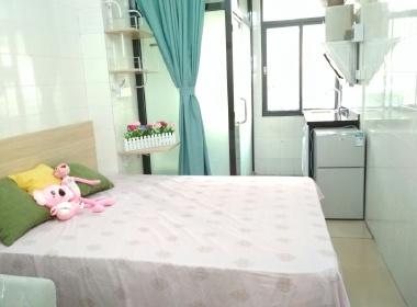 荣昌1号公寓 1室0厅1卫