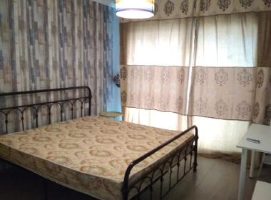 中旅紫金名门 1室0厅1卫