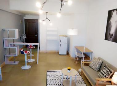 新达城商务公寓