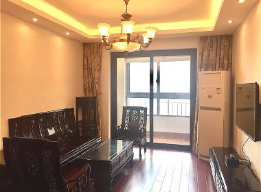 中海万锦城三期 2室2厅1卫