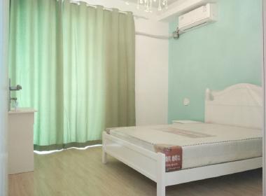经纬·学府涵青家园(经纬城市绿洲二期) 3室2厅1卫