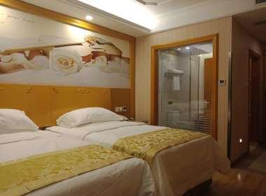 君辉国际公寓(通州宋庄店) 1室0厅1卫