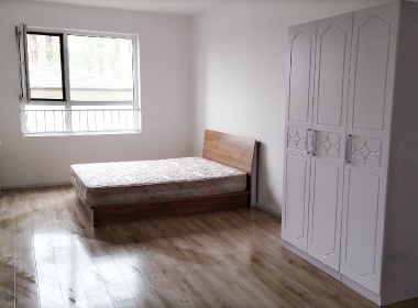 首开华润城 1室0厅0卫
