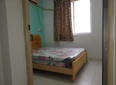 后海村 1室0厅1卫