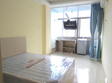 微寓公寓(南路龙园路131号) 1室0厅1卫