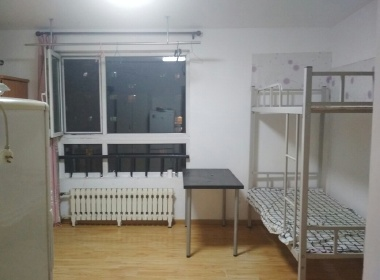 合立方 1室1厅1卫