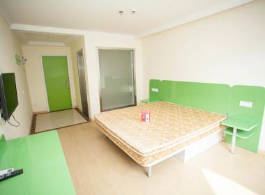 壹加壹公寓 1室1厅1卫