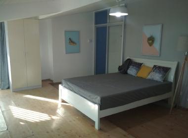 山水情家园 1室0厅0卫