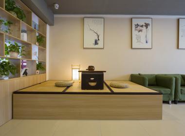 魔方公寓(广灵二路店) 1室0厅1卫