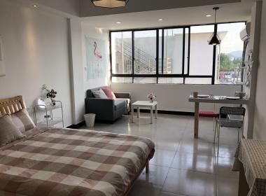 寓言公寓(西湖店) 1室0厅1卫