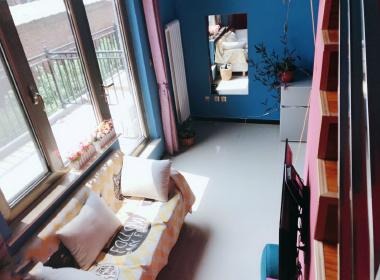 人人房国际青年社区 1室0厅1卫