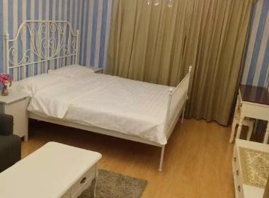 万源晶典公寓 1室0厅1卫