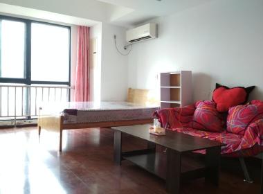 江桥万达广场(鹤旋路26弄) 1室1厅1卫