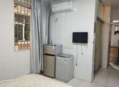 栀子人家公寓(岗厦东四坊十二栋) 1室0厅1卫