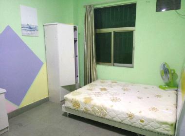 万丰咸井172号 1室1厅1卫
