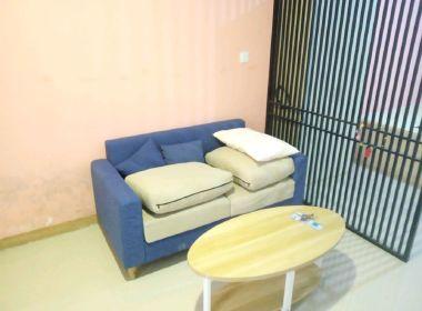 星窝公寓(福永桥头8栋) 1室1厅1卫
