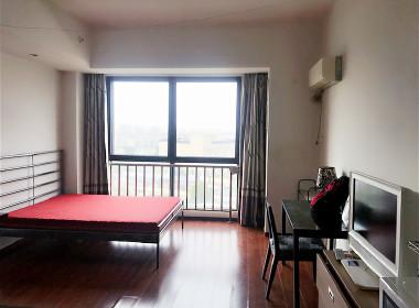 万达广场公寓 1室1厅1卫
