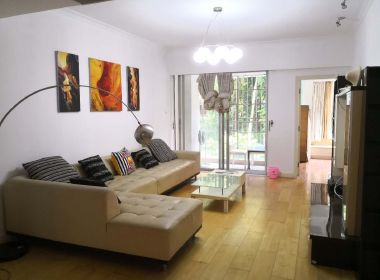山畔雍庭国际公寓 4室2厅2卫