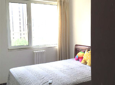 亚林西居住区8号院 1室0厅0卫
