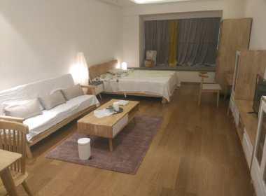 梧岸公寓 1室1厅1卫