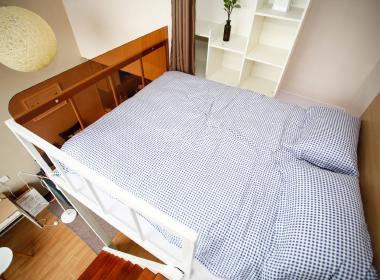 魔方公寓(江田东路店) 1室0厅1卫
