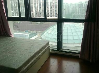 江桥万达广场(华江路988号) 1室1厅1卫