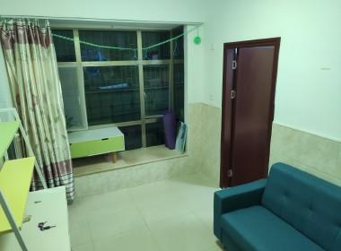 嘉缘公寓(大占角一巷7号) 1室1厅1卫