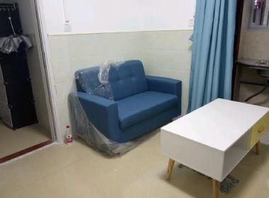 嘉缘公寓(还源大街二巷8号) 1室1厅1卫