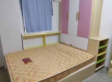 嘉缘公寓(大占角四巷8号) 1室1厅1卫