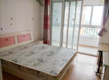鹤沙航城和美苑 2室1厅1卫