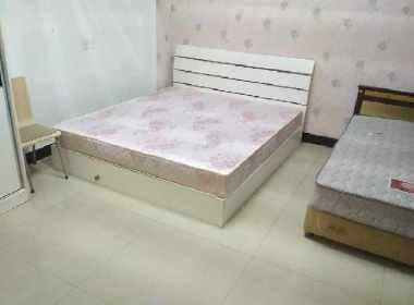偶寓青年公寓(东路店) 1室0厅1卫